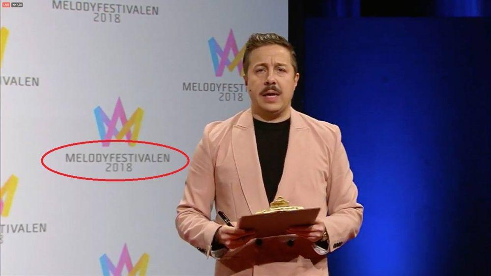 Vi har inte bytt namn på Melody… jag menar Melodifestivalen