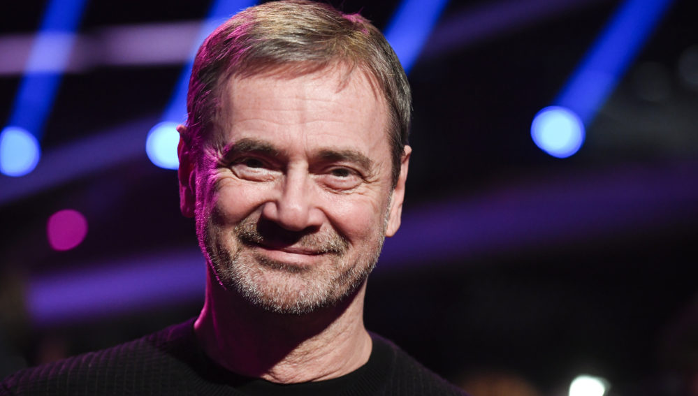 Christer Björkman klar för Eurovision Song Contest – igen