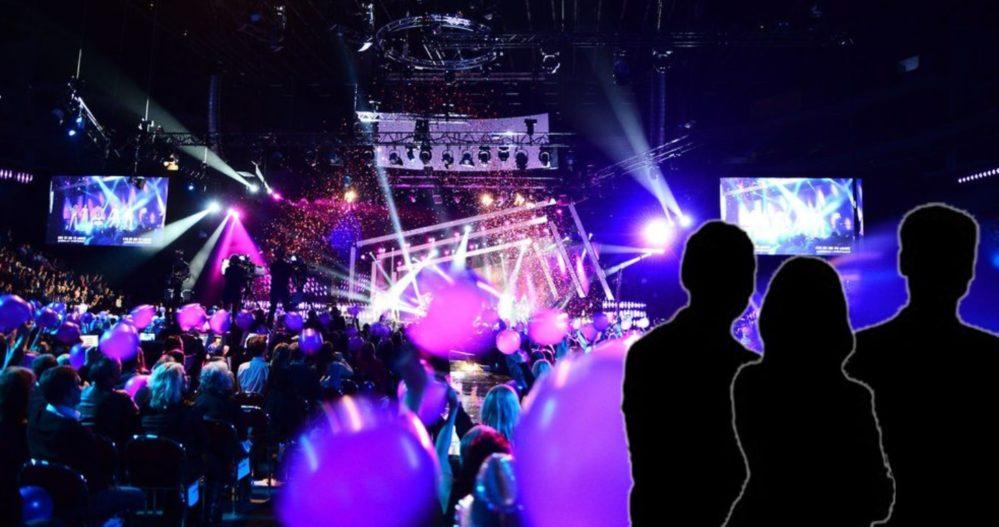 De valde låtarna – här är urvalsjuryn till Melodifestivalen 2019