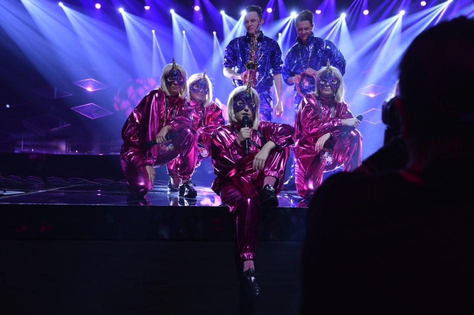 Morgonsvepet den 2/2: Senaste nytt från Melodifestivalen2018