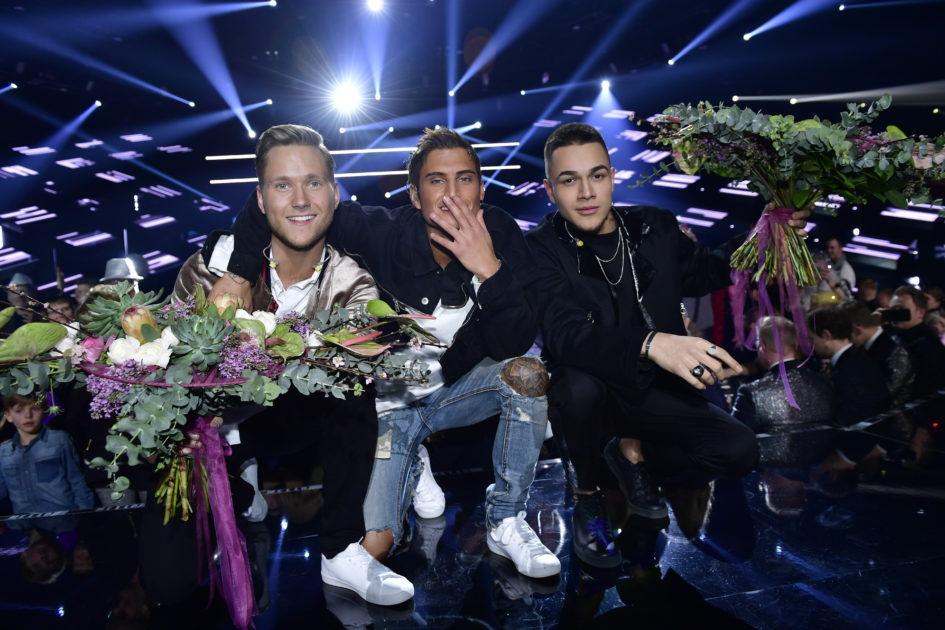 Nu har Samir & Viktor hittat formeln för Melodifestivalen