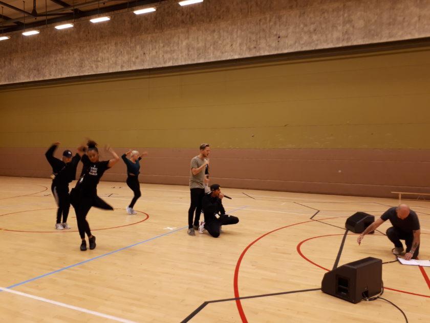 Morgonsvepet den 8/2: Artisterna på plats i Göteborg