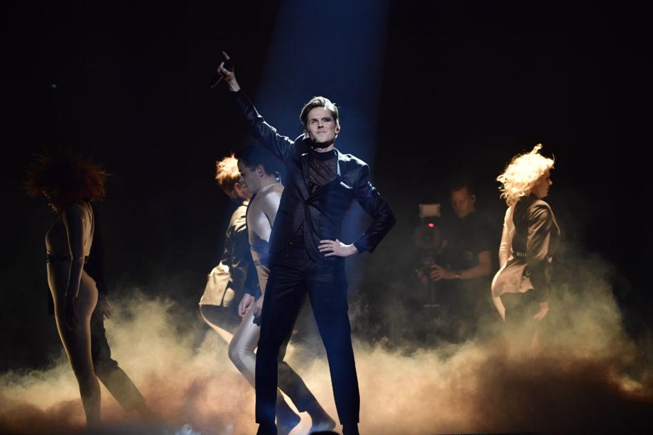 We Are the Glitter – lyssna på okänd låt från Melodifestivalen2018