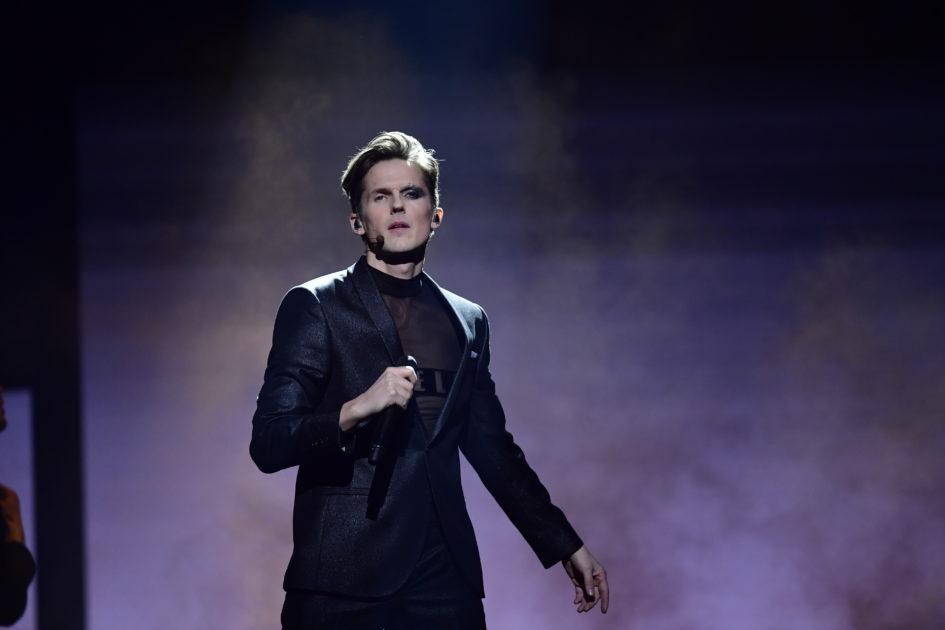 Finalisterna i Melodifestivalen presenteras på nytt sätt i Andra chansen2018
