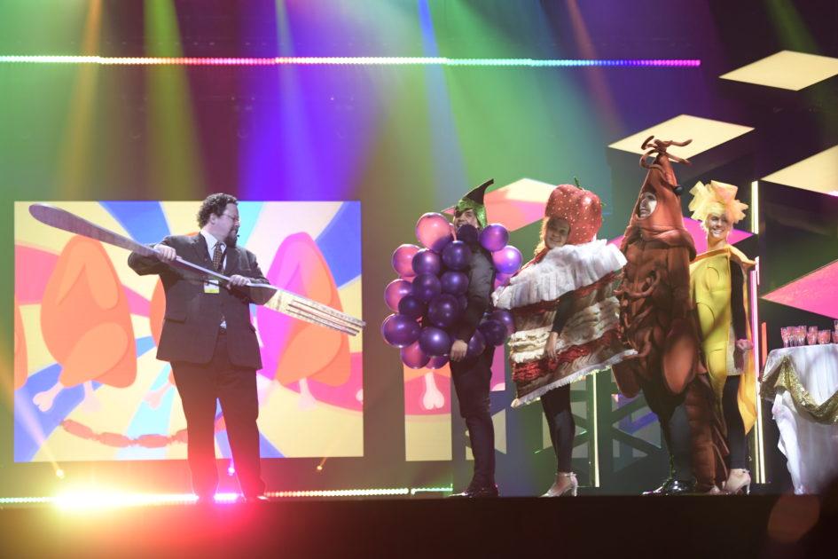 Morgonsvepet den 3/2: Din nyhetssammanfattning från Melodifestivalen2018
