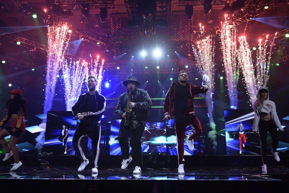 Publikundersökningen: Samir & Viktor storfavoriter inför Melodifestivalen 2018