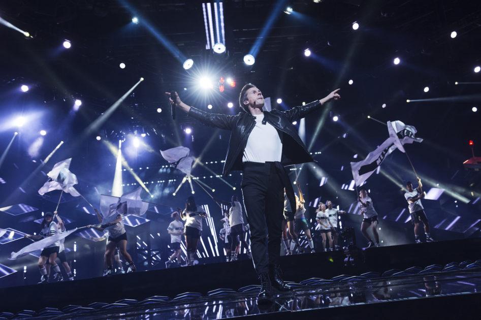 Spoiler: Här är deltävlingen i Karlstad av Melodifestivalen 2018 – minut för minut