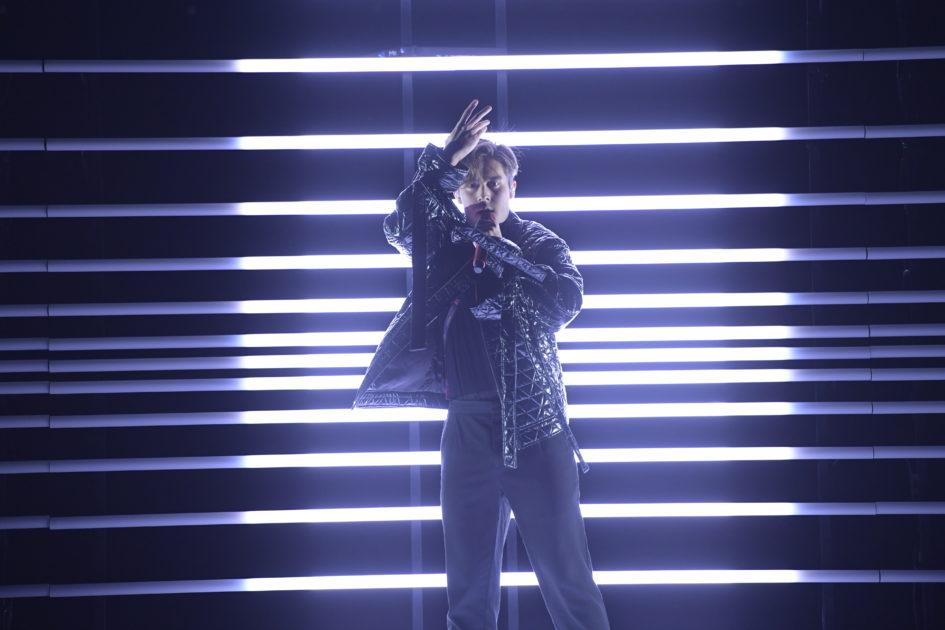 Uppladdning: Se bidragen i Melodifestivalen 2018 i Karlstad