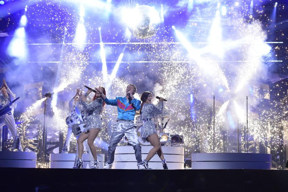 Spoiler: Så blir finalen i Melodifestivalen 2018 – programmet minut för minut