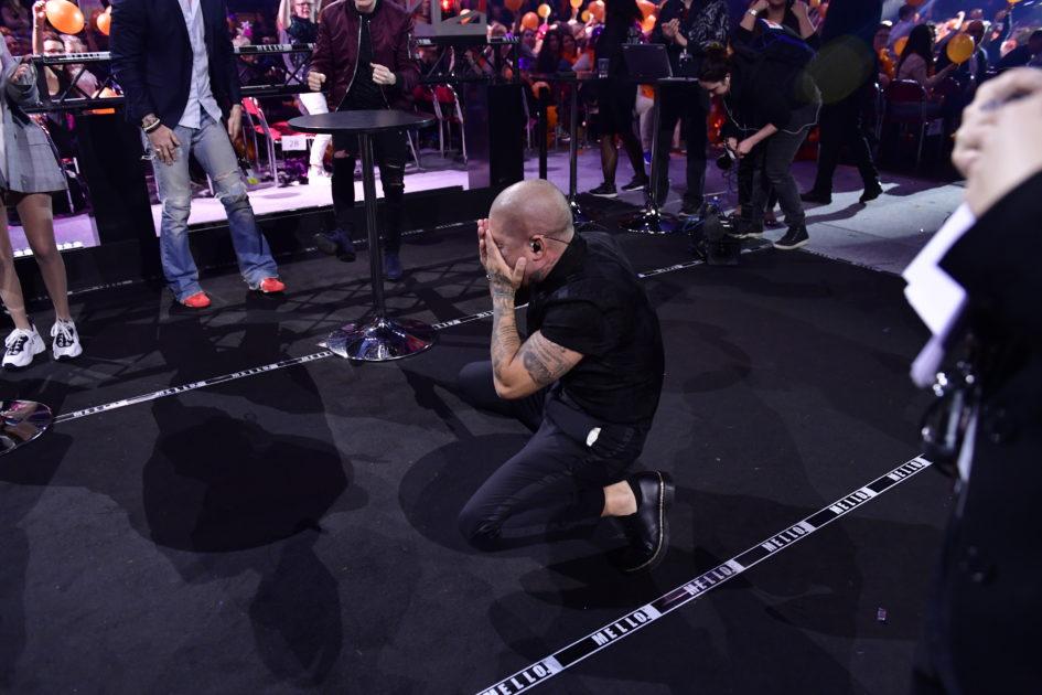Ingen OS-effekt i sikte för Melodifestivalen2018