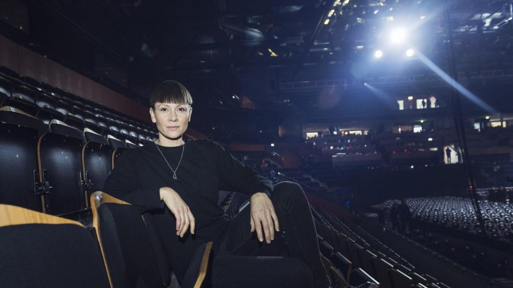 Karin Gunnarsson blir Sveriges delegationschef i Eurovision Song Contest2018