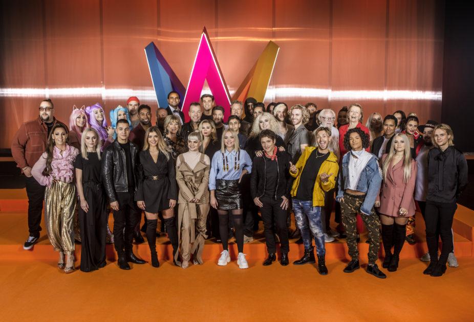 Artisterna i Melodifestivalen 2019: Hela listan – så blir deltävlingarna