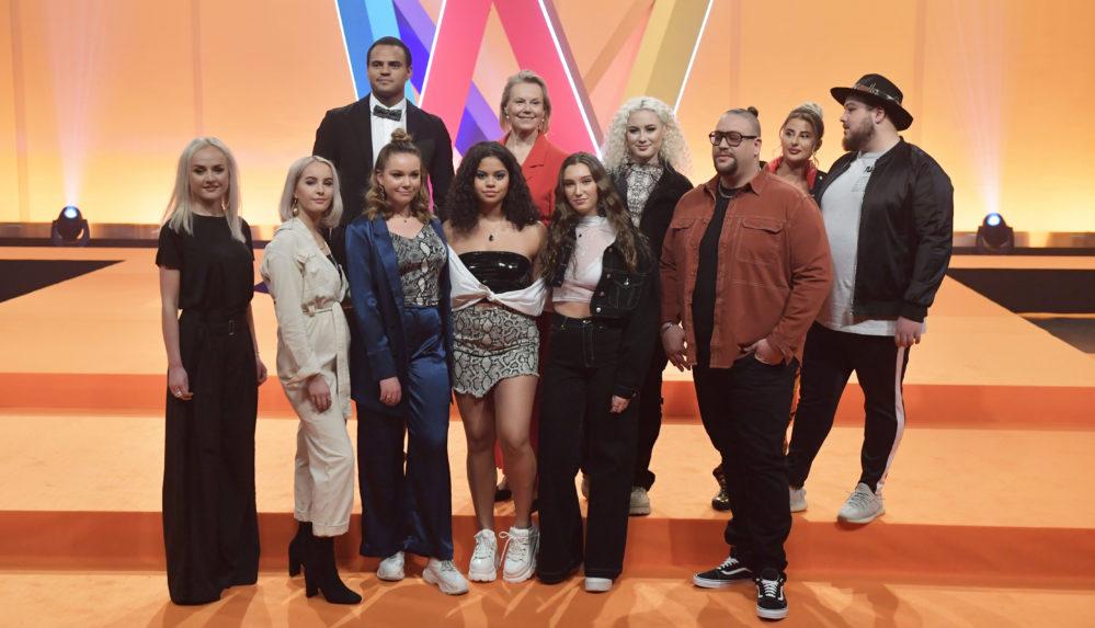 Melodifestivalen i veckan: Så blir deltävling 1