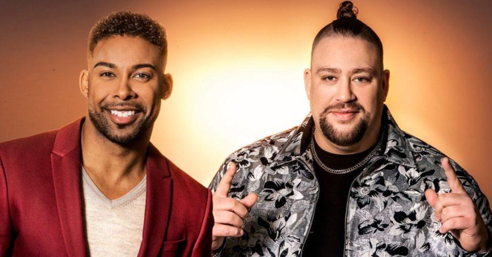 Startordningen i Melodifestivalen 2019: Från Nano till John Lundvik