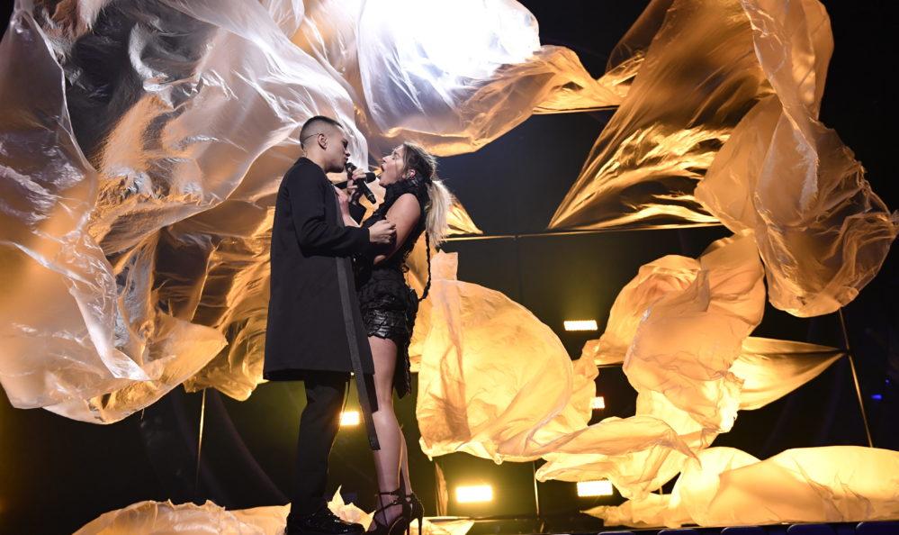 Duetter i Melodifestivalen: Historiken visar – så stor är Hanna Ferm & LIAMOO:s bedrift2019