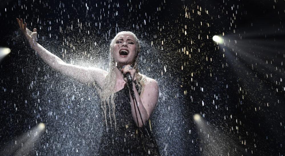 Första internationella undersökningen: Wiktoria i topp inför Melodifestivalen 2019-finalen