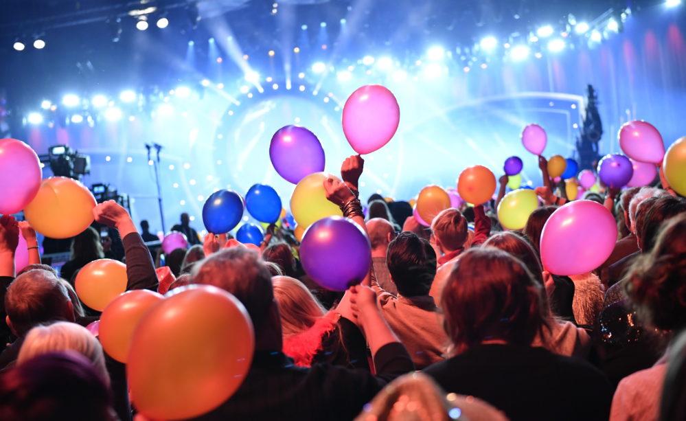 Topplistan: Här är länderna med de största Melodifestivalfansen