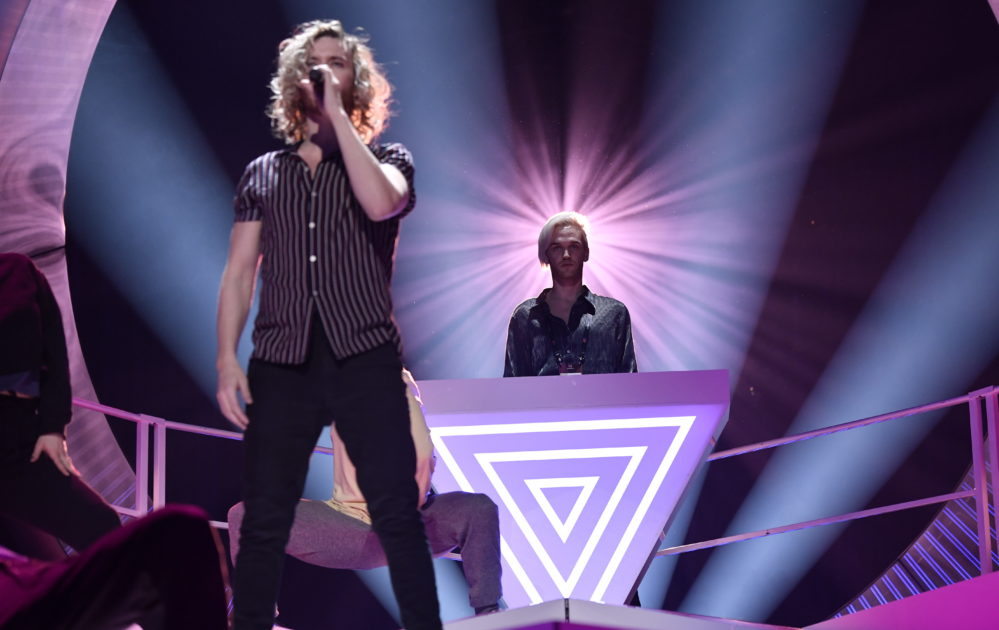 Så kan The Lovers of Valdaro slå rekord i Melodifestivalen 2019
