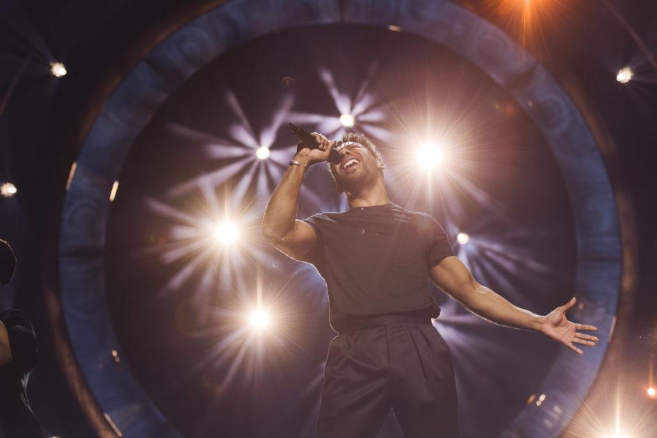John Lundvik defilerar hem Melodifestivalen 2019 – enligt undersökningarna