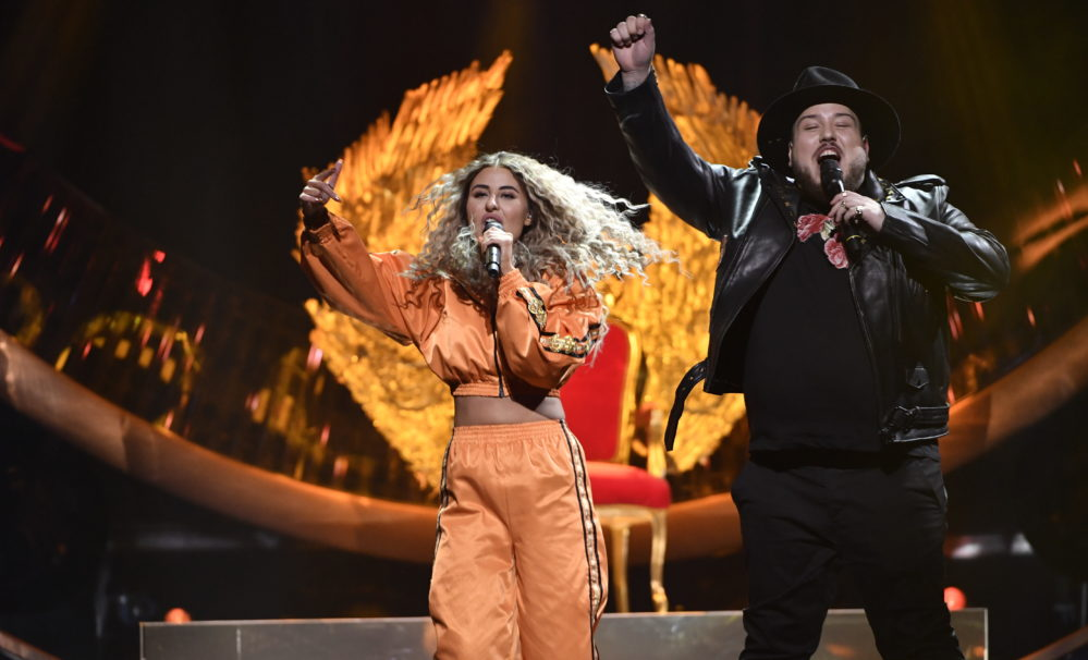 Nyhet i Melodifestivalen 2019: Så många röster fick bidragen som lämnade oss