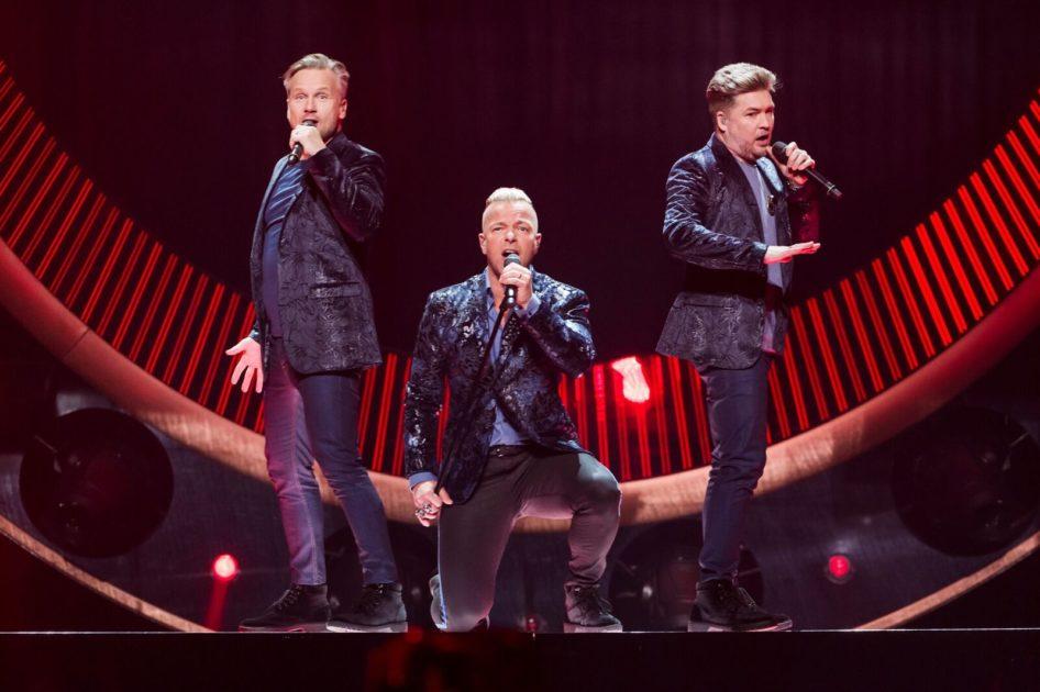 Så blir Andra chansen-duellerna i Melodifestivalen 2019