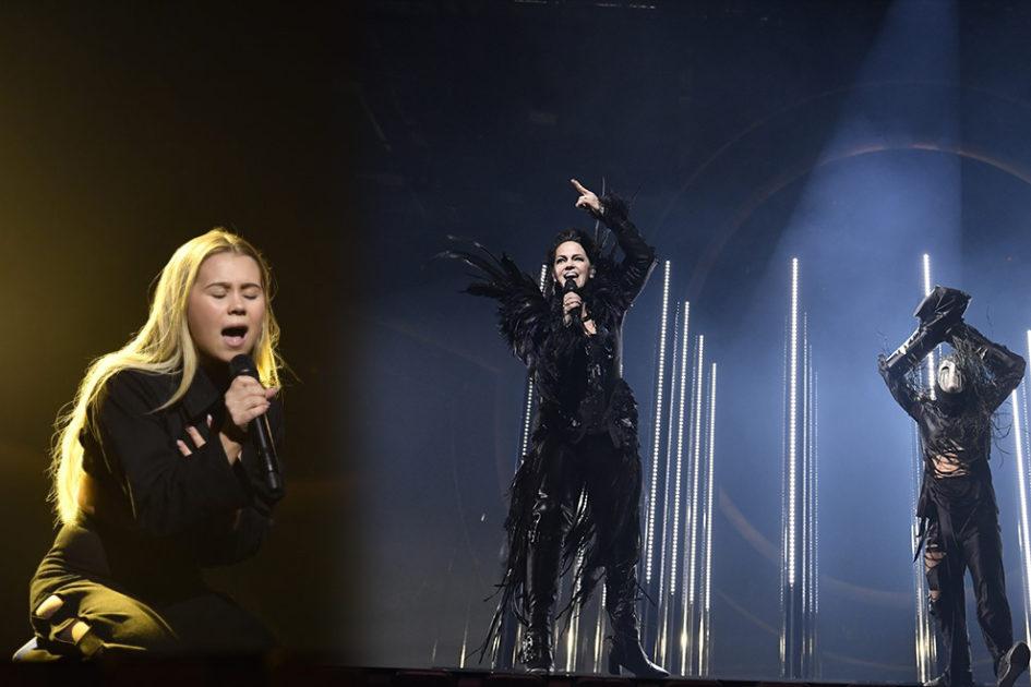 Veteranernas succérecept som kan avgöra – inget stöd för regelkritiken i Melodifestivalen 2019