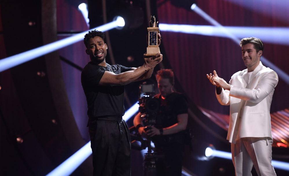 Nya greppet: Så presenteras poängen i avgörandet av Melodifestivalen 2020