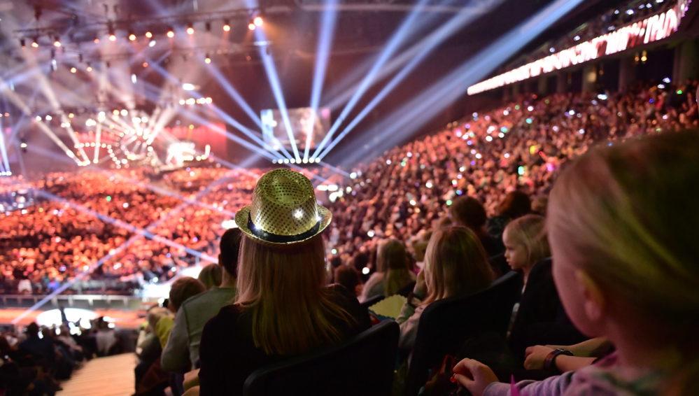 Nu presenteras artisterna och bidragen i Melodifestivalen 2020!