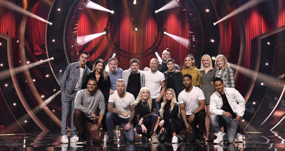 Snabbguiden: Så var artisternas första scenrepetitioner inför Melodifestivalen 2019-finalen