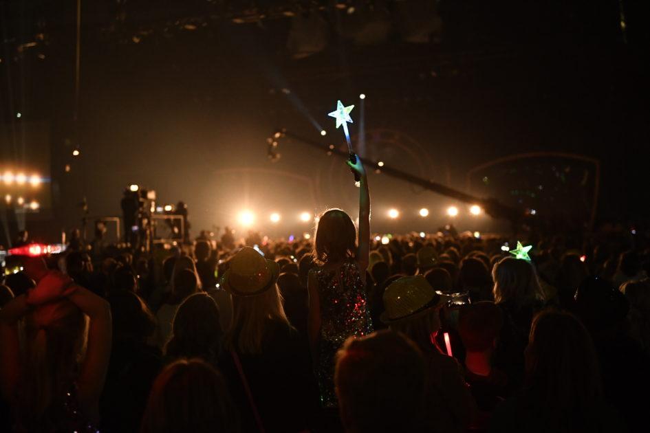 Historik: Så många har röstat i Melodifestivalen sedan2015