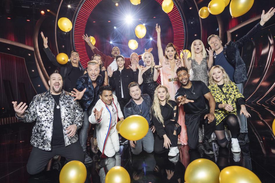 Snabbguiden: Allt du behöver veta om finalen i Melodifestivalen 2019