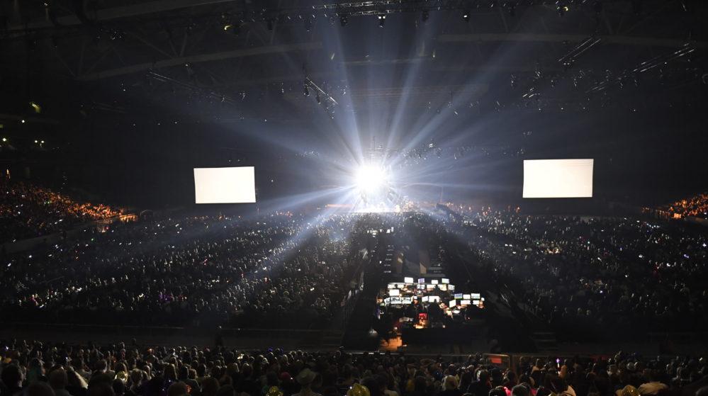 Historiskt beslut: Eurovision Song Contest 2020 ställs in
