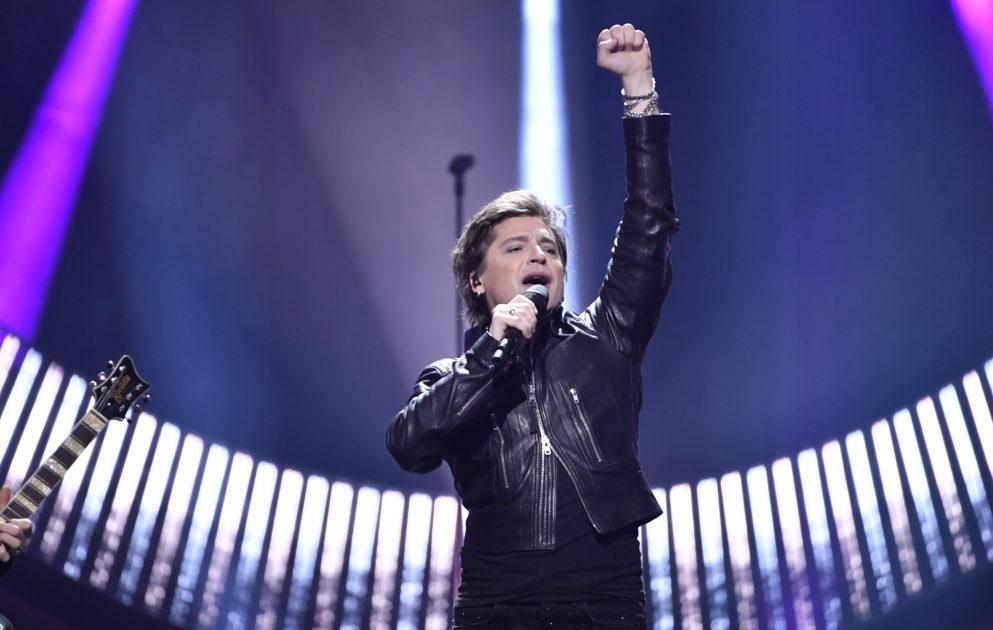 Så många röster fick de utslagna bidragen Andra chansen i Melodifestivalen 2019