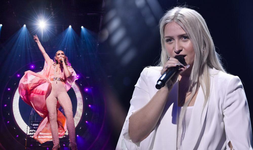 Se alla röstningssiffror från Melodifestivalen2019
