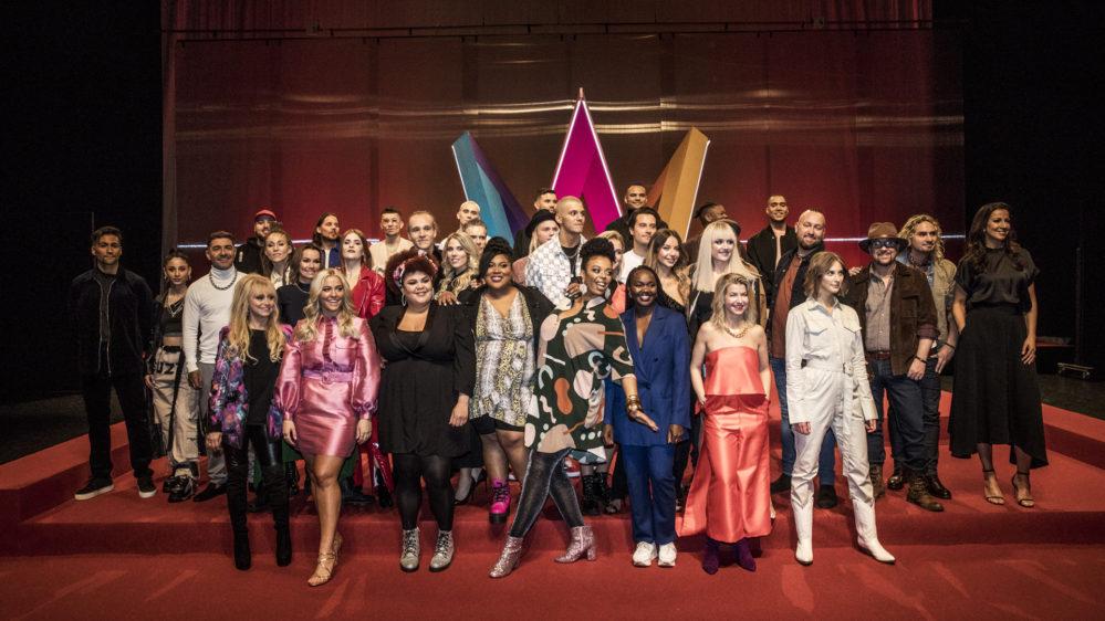 Artisterna i Melodifestivalen 2020: Hela listan – så blir deltävlingarna