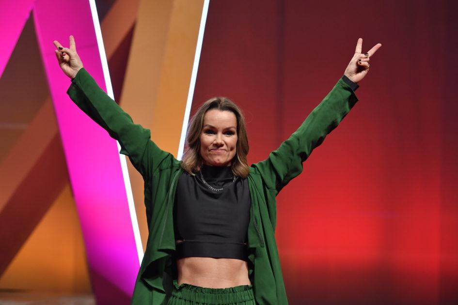 Här är låttexterna i deltävling 2 av Melodifestivalen2020