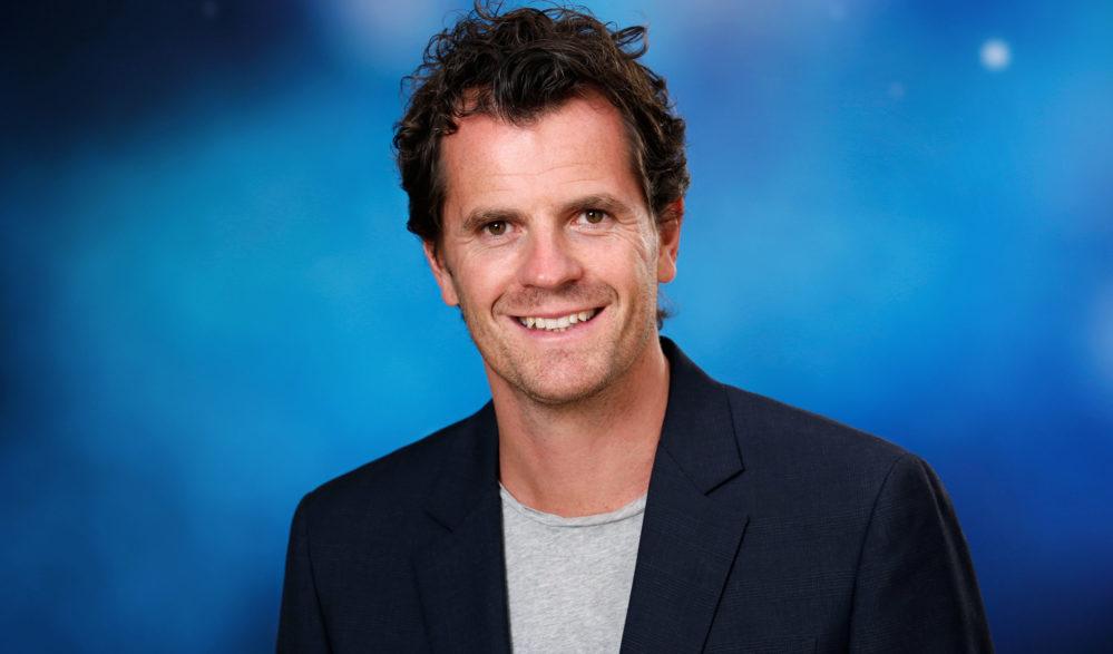 Martin Österdahl blir EBU:s nya chef för Eurovison Song Contest
