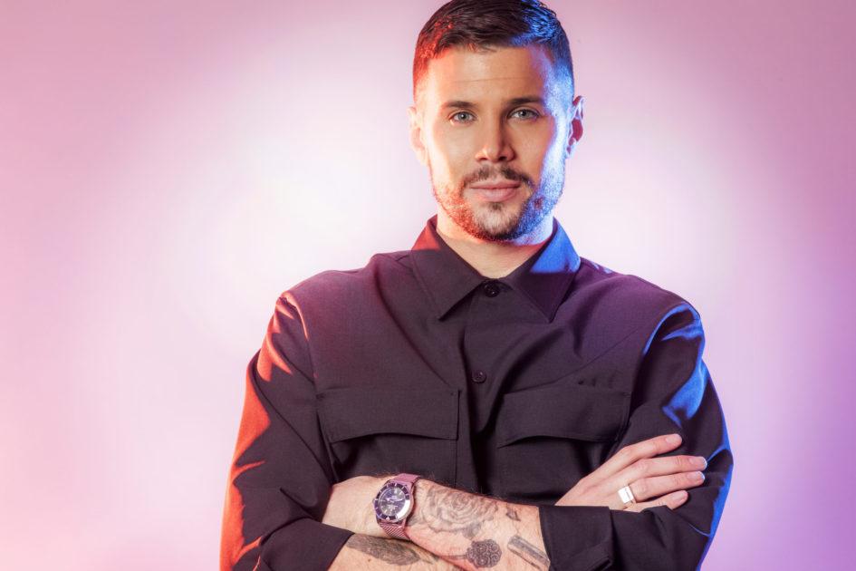 "Bidragsbibeln: Robin Bengtsson med ""Take a Chance"" i Melodifestivalen2020"