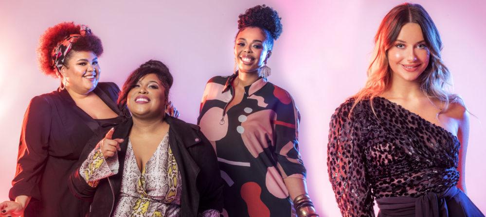 Startordningen i Melodifestivalen 2020: Från TheMamas till Hanna Ferm