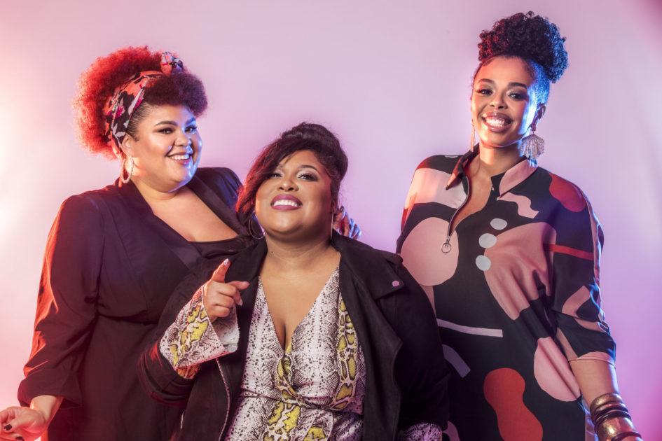"Bidragsbibeln: The Mamas med ""Move"" i Melodifestivalen2020"