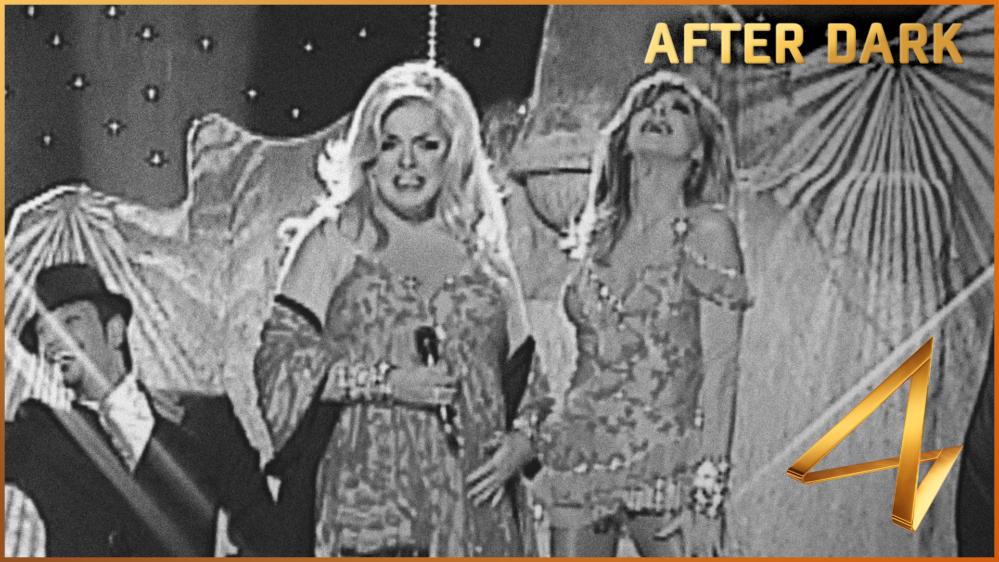 After Dark väljs in i Melodifestivalens Hall of Fame
