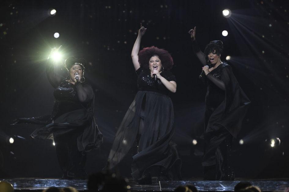 Skrällen: The Mamas folkets vinnare i Melodifestivalen 2020 enligt ny förhandsundersökning