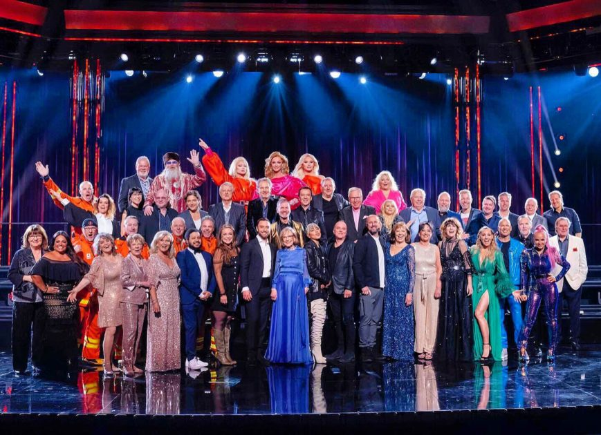 Melodifestivalens Hall of Fame: Se höjdpunkterna från showen, alla invalda – och de officiella motiveringarna