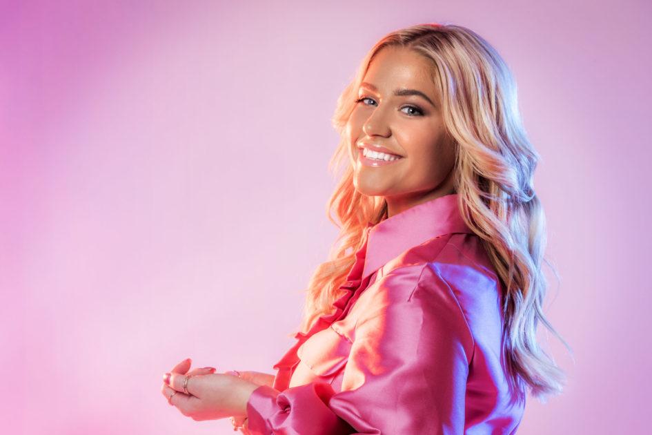 "Bidragsbibeln: Klara Hammarström med ""Nobody"" i Melodifestivalen 2020"