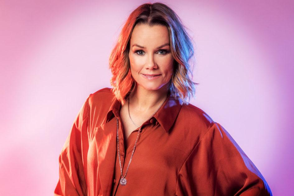 "Bidragsbibeln: Linda Bengtzing med ""Alla mina sorger"" i Melodifestivalen 2020"