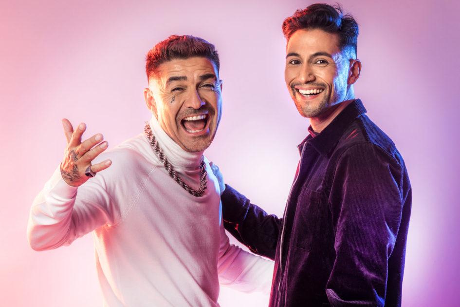 "Bidragsbibeln: Mendez feat. Alvaro Estrella med ""Vamos amigos"" i Melodifestivalen 2020"