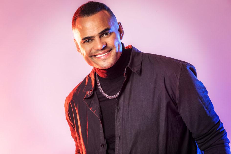 """Bidragsbibeln: Mohombi med """"Winners"""" i Melodifestivalen2020"""