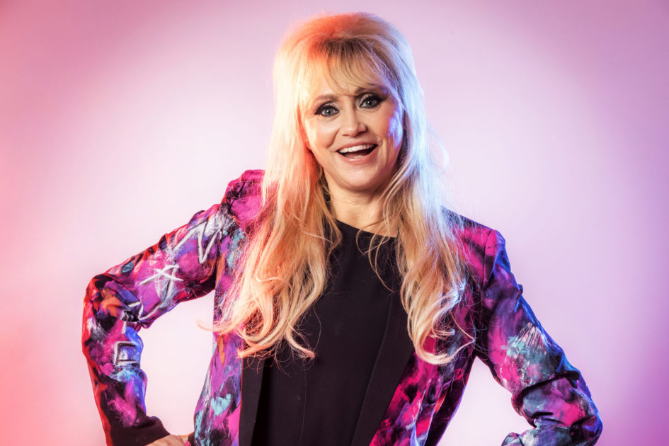 "Bidragsbibeln: Nanne Grönvall med ""Carpool Karaoke"" i Melodifestivalen2020"