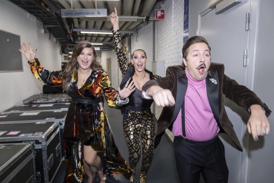 Minut för minut Deltävling 3: Så blir Melodifestivalen 2020 i Luleå