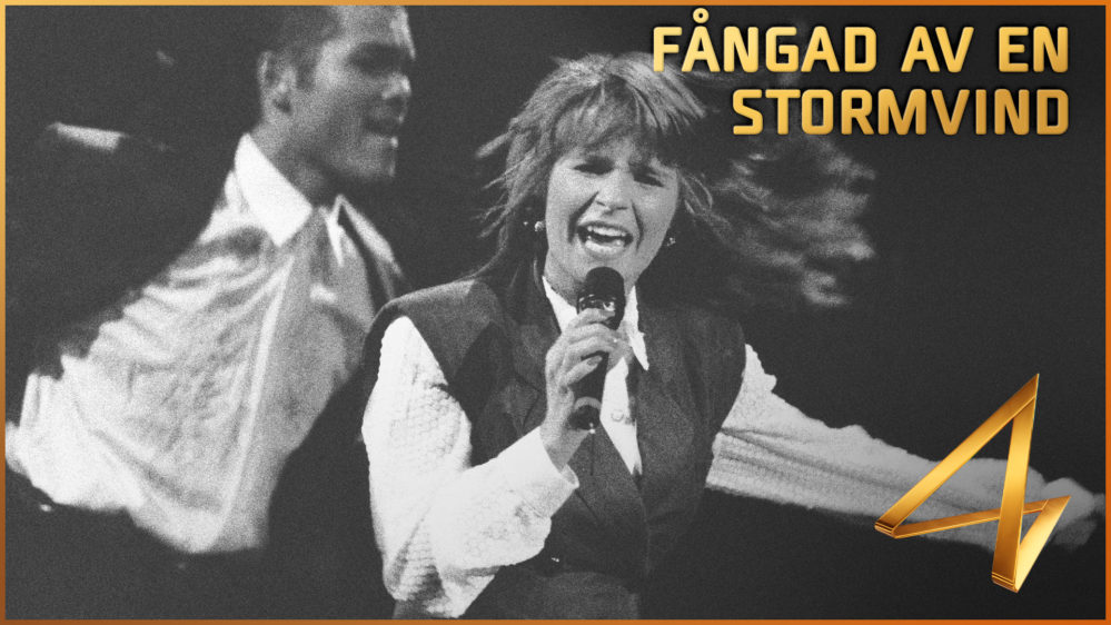Stephan Berg om dramat bakom scenen i Eurovision 1991 – innan Carola vann